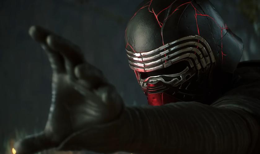 Вногу совселенной: Battlefront 2 серьезно обновят квыходу «Звездные Войны: Скайуокер. Восход»