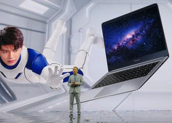 Honor MagicBook: another MacBook clone with a price tag of $ 800