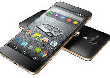 Недорогой смартфон Micromax Canvas Xpress 2 в России