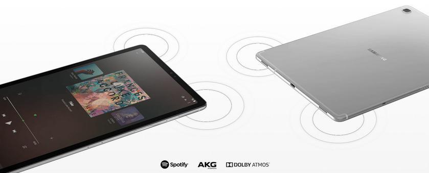 Анонс Samsung Galaxy Tab S5e: тонкий и мощный планшет в металле с ценником от $400-2