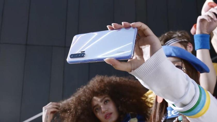 Huawei опубликовал рекламный ролик смартфона Nova 6 5G, подтвердив утечки о новинке
