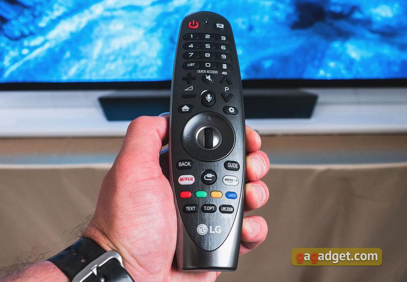 Обзор LG OLED65E8PLA: OLED-телевизор с максимальным набором новых технологий-112