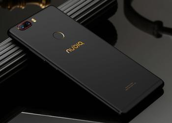 BenQmark AnTuTu showed an unknown flagship ZTE Nubia with the top chip Qualcomm