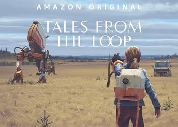 Amazon Prime has shown a trailer for series «Tales From the Loop» based on retro-futuristic graphics of Simon Stålenhag