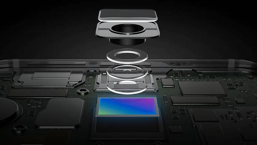 Инсайдер: ZTE Axon 30 Pro может первым получит датчик Samsung на 200 МП
