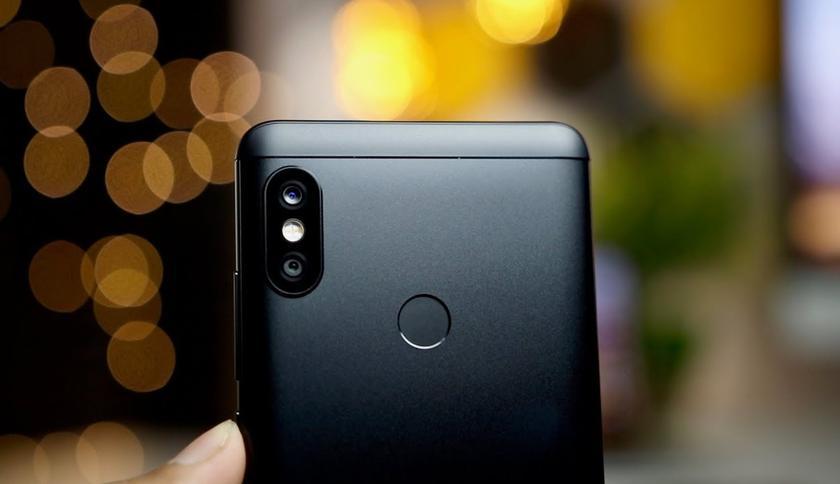 MIUI 10 улучшила запись видео у Xiaomi Redmi Note 5 Pro