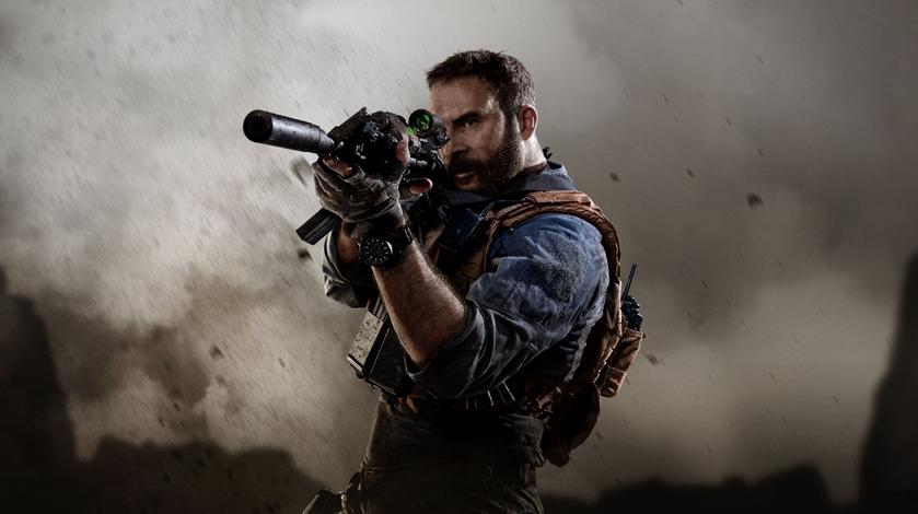 Activision представила первый сезон Call ofDuty: Modern Warfare— самое большое обновление всерии