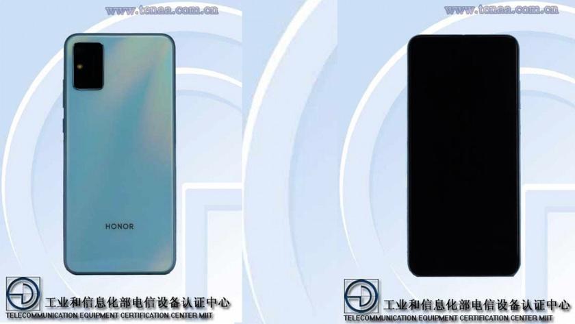 Honor готовит новый смартфон с дизайном камеры, как у Galaxy S20: Honor V30 Lite?