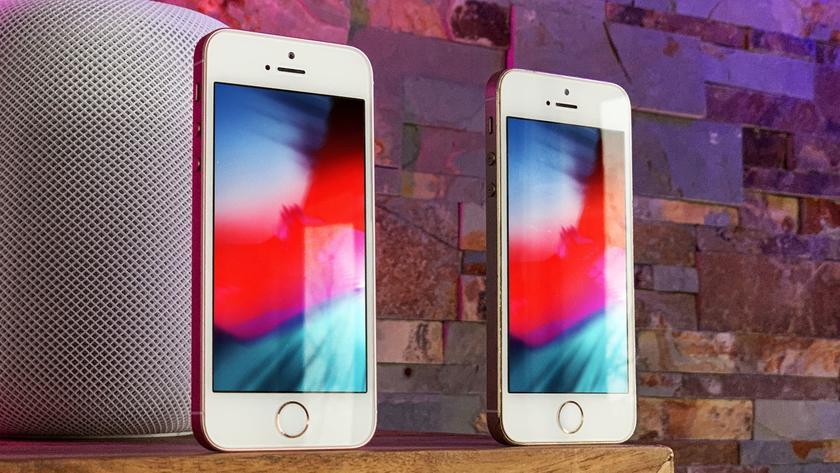 Смартфон iPhone SE 2 может выйти под другим названием — iPhone 9