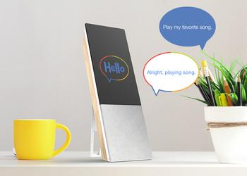 Archos introduced Hello: a stylish voice assistant with a large display and a 4000 mAh battery
