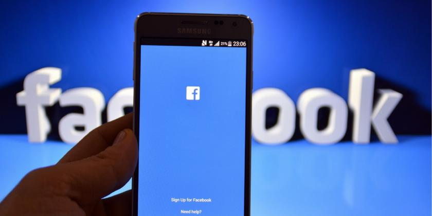 Facebook changes priorities: more posts from friends, less advertising