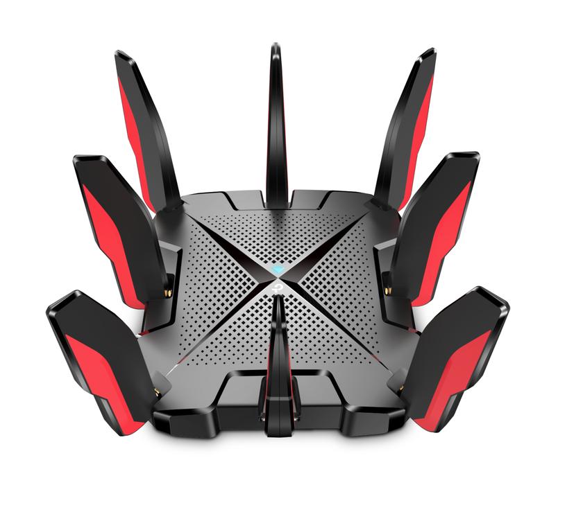 TP-Link Archer GX90: роутер для геймеров со специально выделенным каналом до 4804 Мбит/с