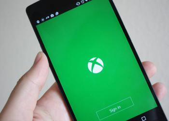 Group chat for Xbox is available on iOS and Android