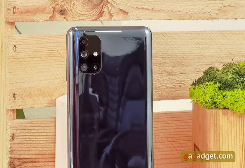 Обзор Samsung Galaxy M51: рекордсмен автономности-18