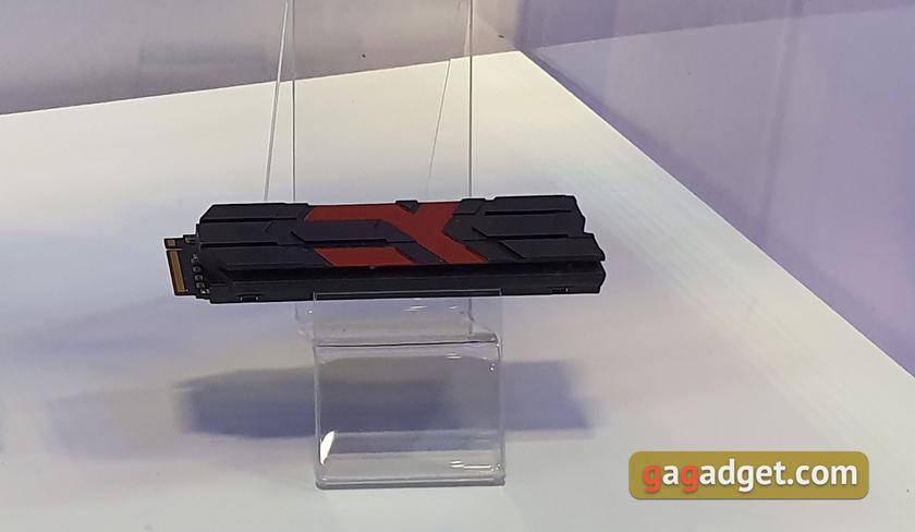 IFA 2019: PCIe 4.0 NVMe SSD-накопитель IRDM Ultimate X и другие новинки Goodram-3