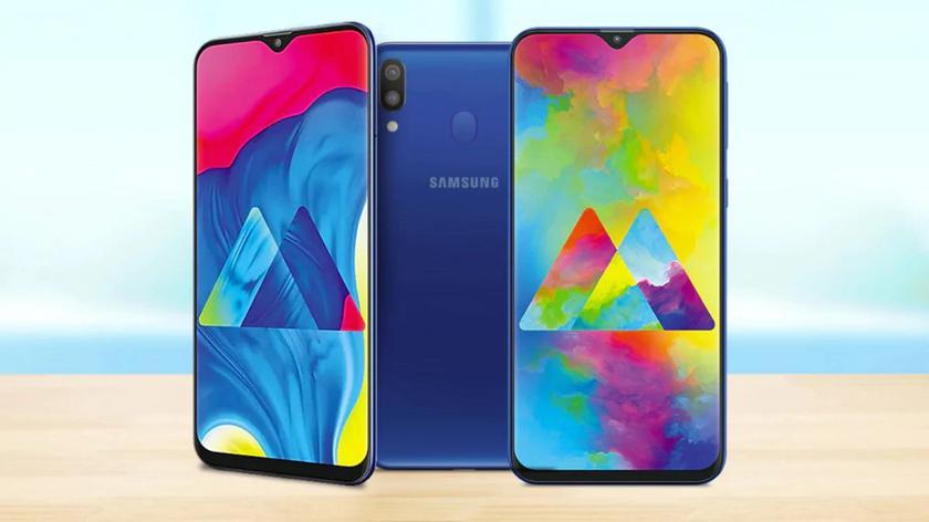 Samsung сертифицировала новые смартфоны Galaxy A11 и Galaxy M31