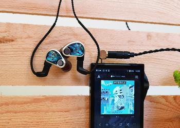 Обзор 64 Audio Nio: фантастический звук и где он обитает