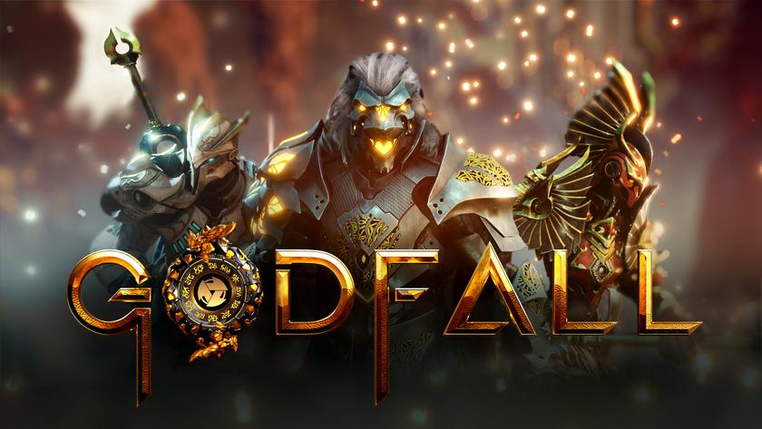 Экшен нового поколения: утек геймплей Godfall— первой игры для PlayStation 5 (обновлено)