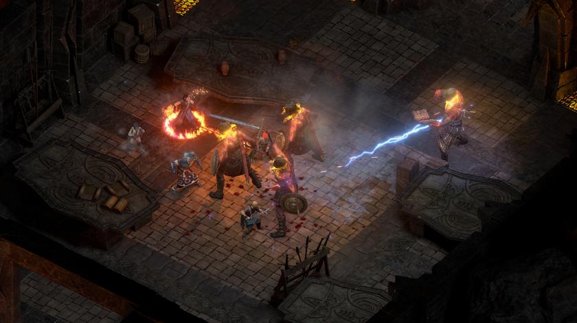 Лучшая версия Pillars ofEternity 2: Deadfire выйдет уже вянваре наPS4 иXbox One