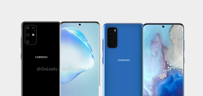 Флагман Samsung Galaxy S11 появился в Geekbench: Exynos 990, 12 ГБ ОЗУ и Android 10