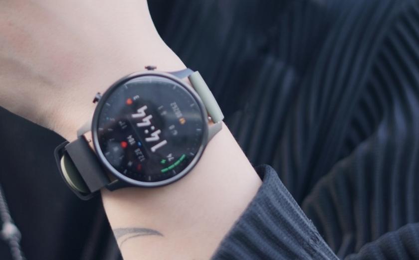 Раскрыты характеристики Xiaomi Watch Color вместе с живыми фотографиями «умных часов»