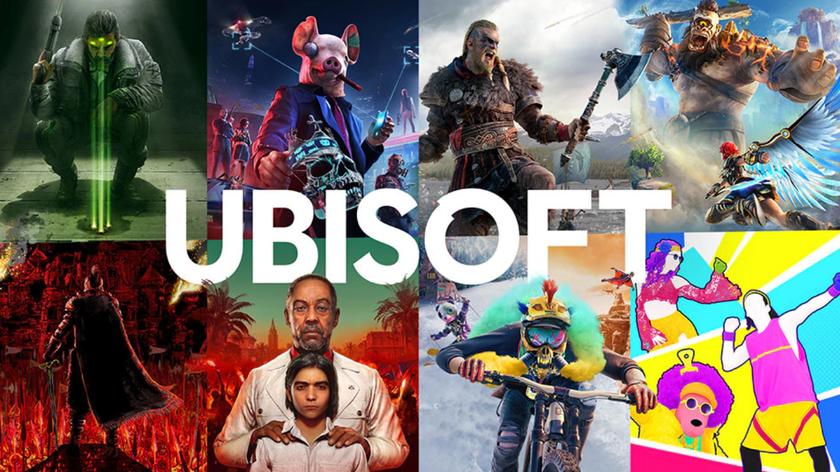 Ubisoft рассказала, как улучшит свои игры для PlayStation 5 иXbox Series X