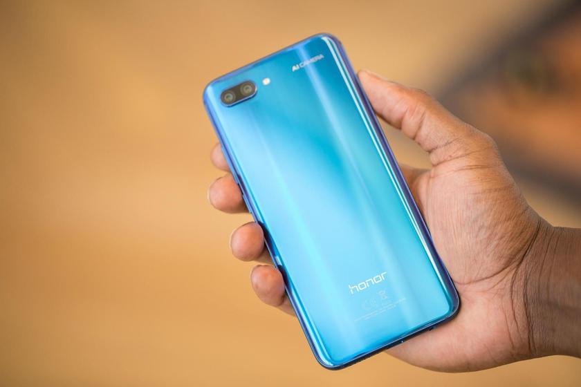 Honor 8X, Honor 10, Honor V10 и Huawei Nova 4 получили бета-версию EMUI 10