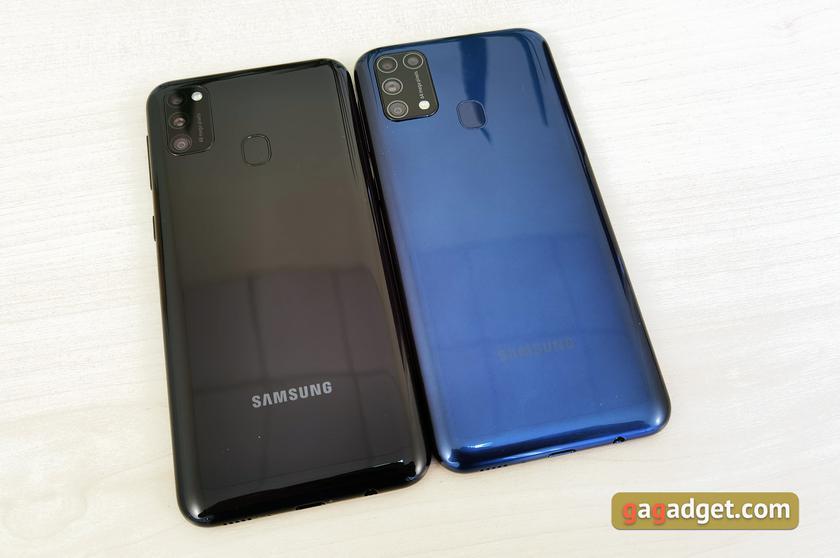 Обзор Samsung Galaxy M31 и Galaxy M21: ложка корейского дёгтя в бочку китайского мёда-18
