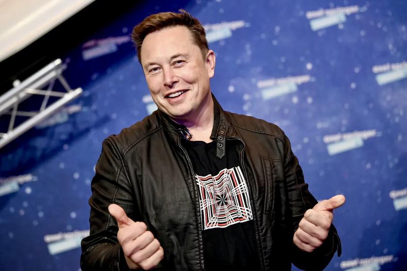 Илон Маск запускает экологический конкурс и обещает $100 миллионов победителю