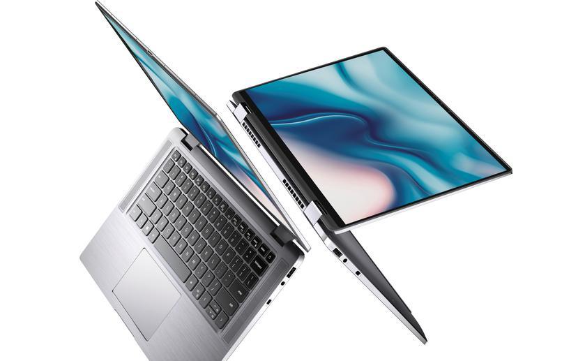 Dell представила Latitude 9510— ноутбук сискусственным интеллектом, 5G ибатареей на30 часов работы
