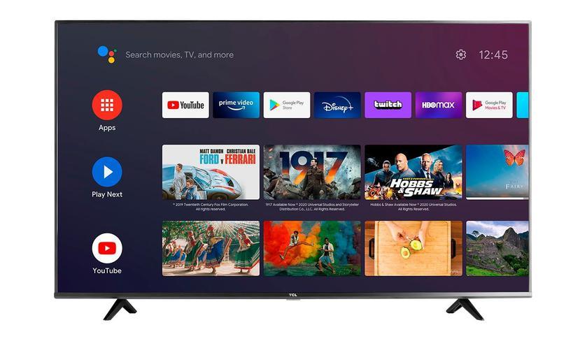 TCL рассказала когда и какие модели смарт-телевизоров на Android TV получат обновление Android 11