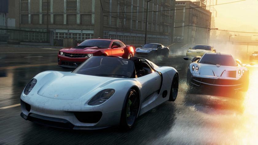 Electronic Arts вернула серию Need For Speed разработчикам Most Wanted из Criterion