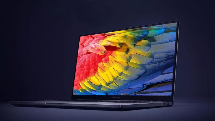 Не только смартфоны Redmi K40: Xiaomi 25 февраля представит ещё ноутбук RedmiBook Pro