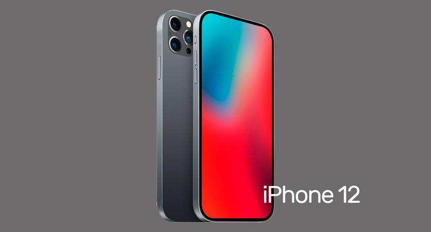В следующем году Apple выпустит пять новых моделей iPhone