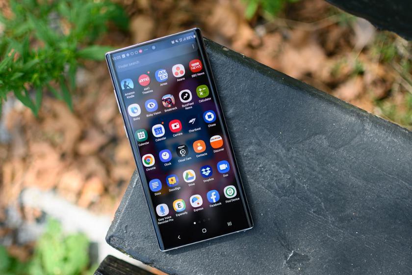 Samsung выпустил стабильную версию Android 10 с One UI 2.0 для Galaxy Note 10: что нового и когда ждать прошивку