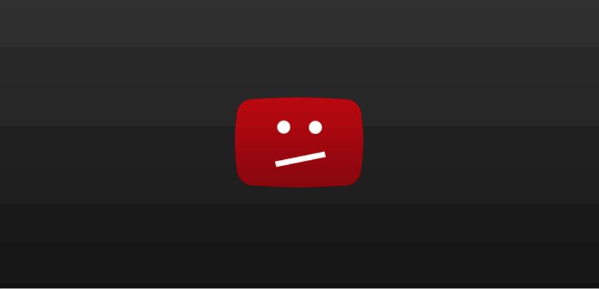 YouTube теперь будет блокировать аккаунты пользователей, на которых нельзя заработать