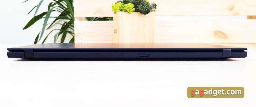 Обзор Lenovo ThinkPad X1 Carbon 8th Gen: нестареющая бизнес-классика-8