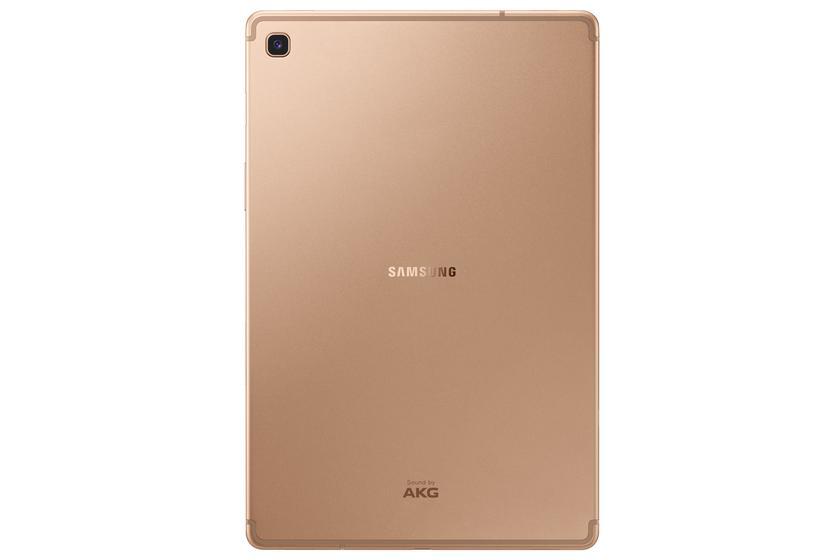 Анонс Samsung Galaxy Tab S5e: тонкий и мощный планшет в металле с ценником от $400-6