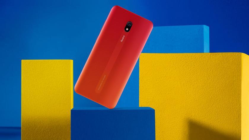 Redmi 8A все-таки получит Android 10 (но это не точно)