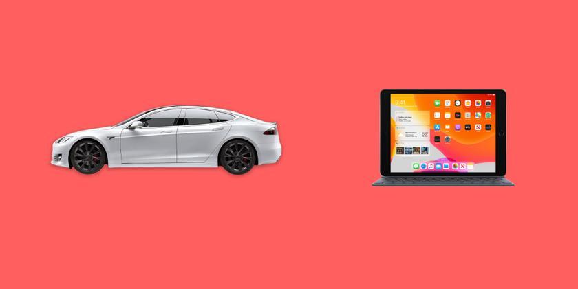 Times назвал ТОП-10 гаджетов десятилетия: список возглавили оригинальный Apple iPad и электрокар Tesla Model S