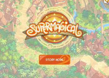 Игры для iPad: Supermagical