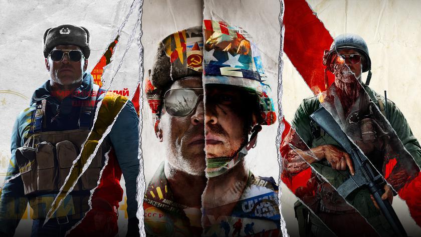 Зомби-режим Black Ops Cold War стал временно бесплатным вчесть большого обновления новой Call ofDuty