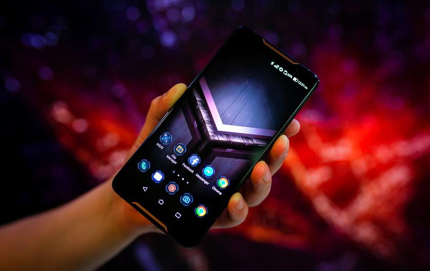 Когда 10-ти уже мало: первые смартфоны с 12 ГБ ОЗУ выйдут в 2019 году