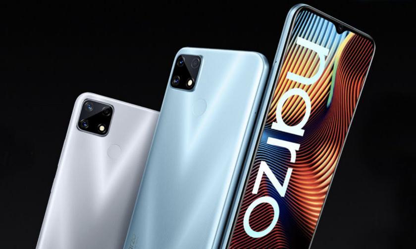 Realme анонсировала линейку Narzo 30 и предлагает выбрать упаковку будущего смартфона