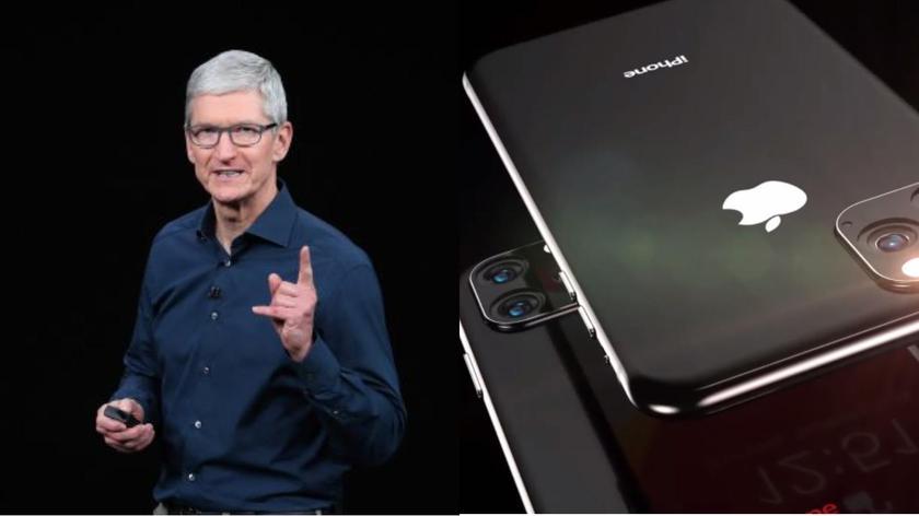 iPhone 12, AirPower, iPad и еще 6 новых продуктов: что Apple покажет на осенней презентации
