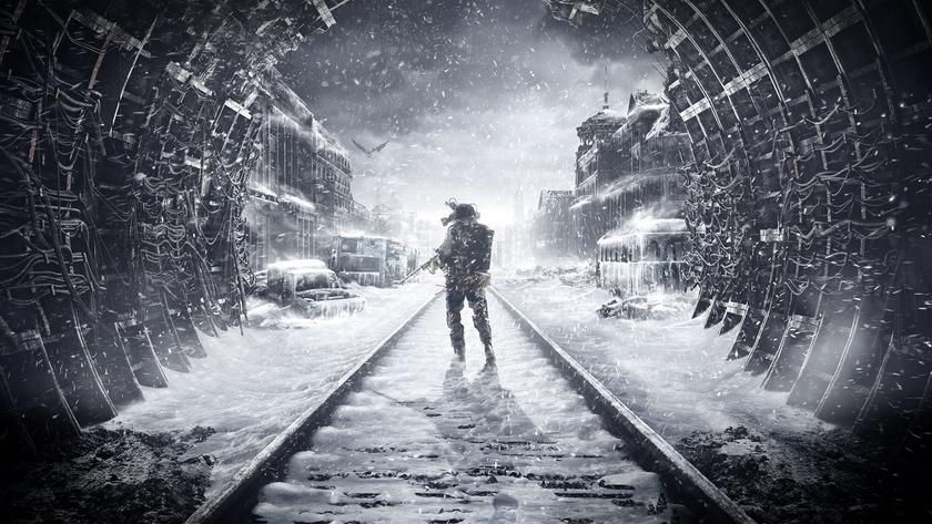 4A Games представила улучшенную Metro Exodus, инаПКвсе равно круче, чем наPlayStation 5 иXbox Series