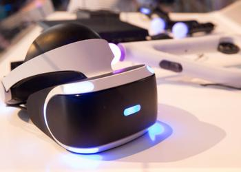 Sony develops VR-controllers for PlayStation 4