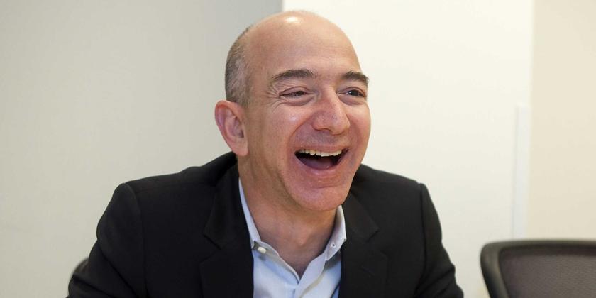 Amazon будет судиться с Пентагоном из-за скандального контракта с Microsoft на $10 млрд