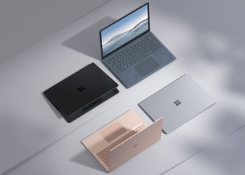 Microsoft Surface Laptop 4: old design, updated hardware and price starting from $999