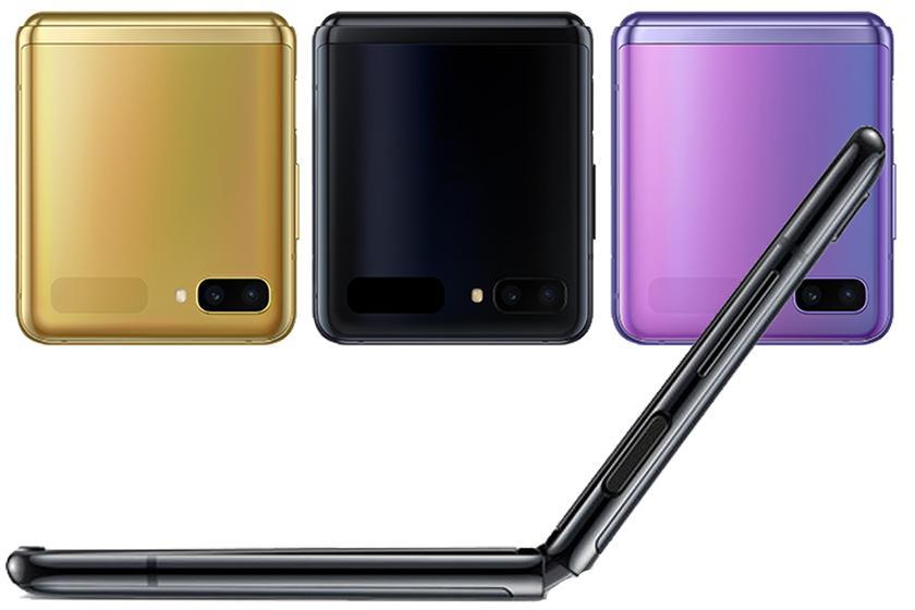 Samsung распродала первую партию Galaxy Z Flip всего за 7,5 часов